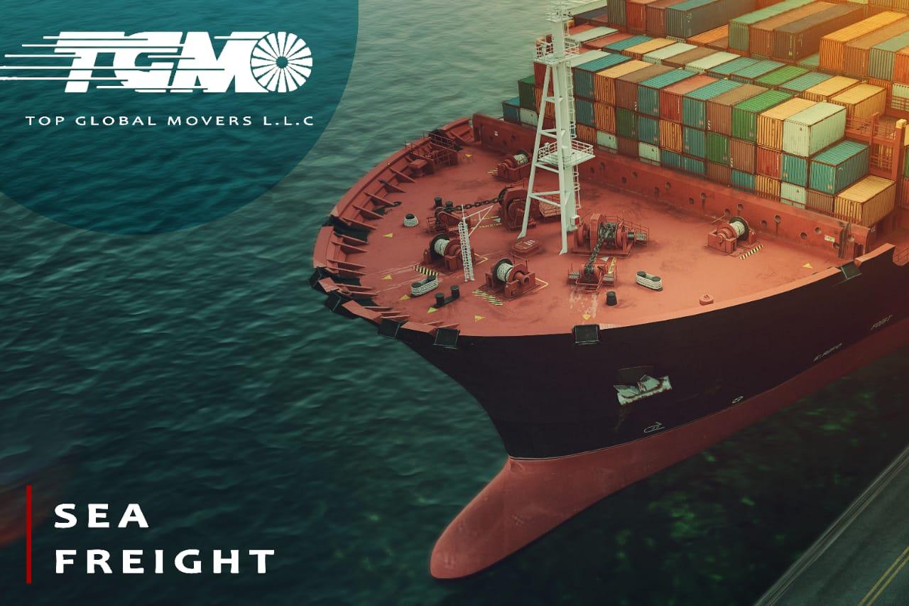 Sea_Cargo